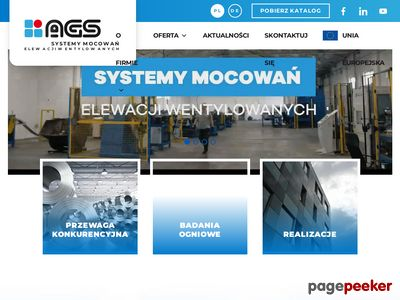 Montaż okładzin hpl | ags.org.pl