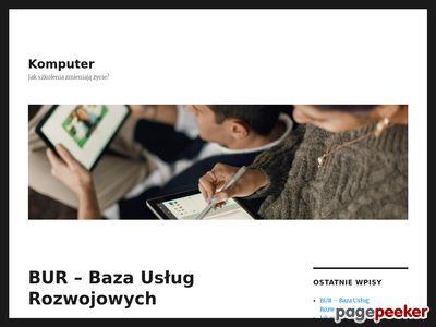Bezpłatny katalog stron internetowych AkademiaMaturalna