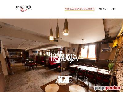 Restauracja Alizze