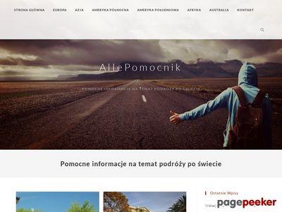 Tworzenie aukcji Allegro - AllePomocnik - Nowość