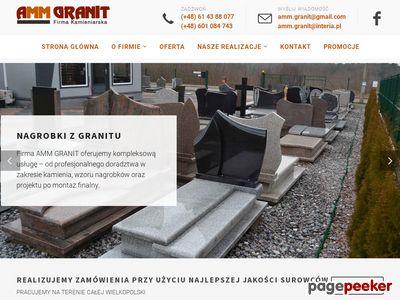AMM-Granit