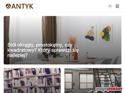 antyk.net.pl - Antyki