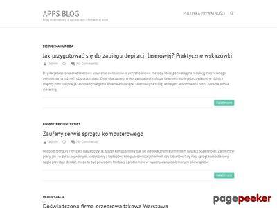 Darmowy katalog Apps-Forum.pl