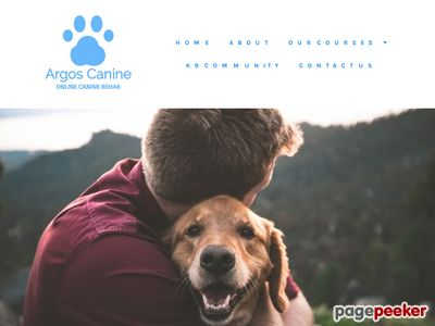 Wagging For Life Bundle 4w4l — Argos Canine