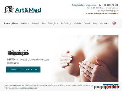 ArtMed - Chirurgia plastyczna