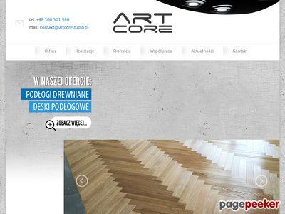 Artcorestudio.pl