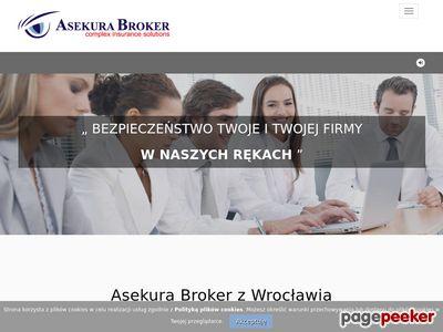 Ubezpieczenia Wrocław