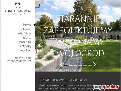 Aureagarden.com