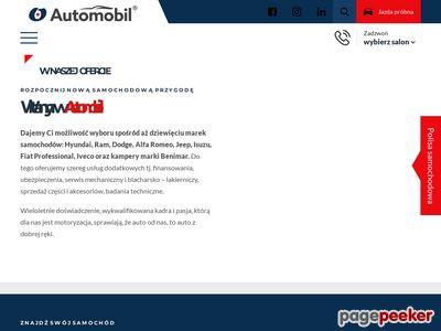 Stacja diagnostyczna Gdynia - Auto-Mobil