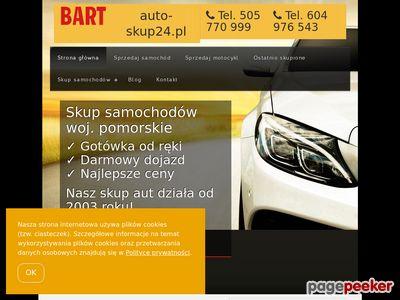 Skup aut używanych auto-skup24.pl
