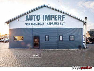 AutoImperf.pl - warsztat samochodowy Ełk