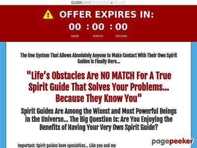 Awaken Spiritual Guidance – Dr. Steve G. Jones