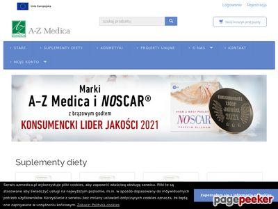 Suplementy - A-Z Medica
