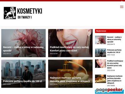 Porady kosmetyczne na bafavenue.pl