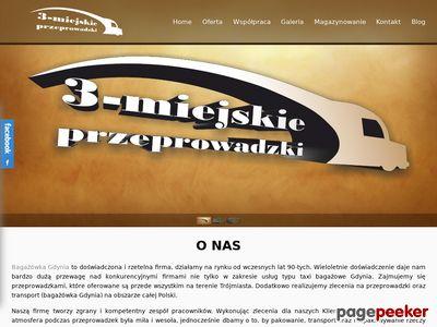 Bagazowkagdynia.pl