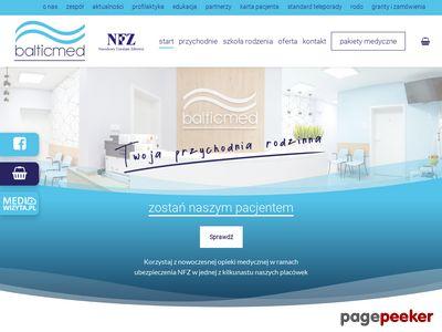 Balticmed Przychodnia sp. z o.o.