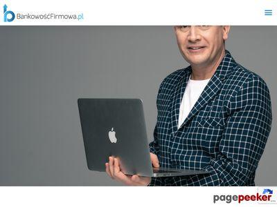 Bankowość Firmowa.pl Radosław Michaś