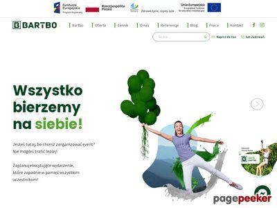 Imprezy Integracyjne dla Firm - BARTBO