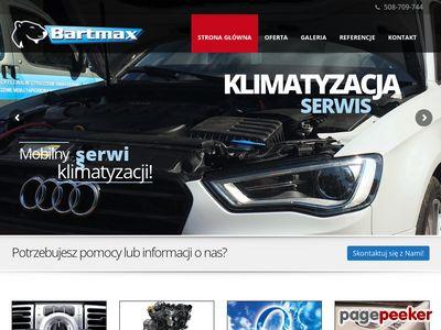 Bartmax Rzeszów - Serwis klimatyzacji