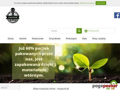 Beskidzkie Centrum Muzyczne - Twój Sklep Muzyczny