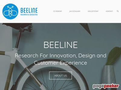 Analizy rynkowe - Beeline Research