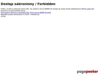Ubezpieczenie domu - bezodmowy.pl