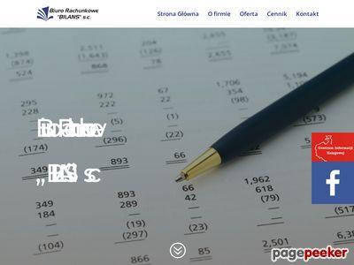 Usługi księgowe Kraków