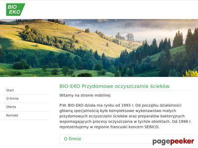 Tunele foliowe - Bio-eko.com.pl