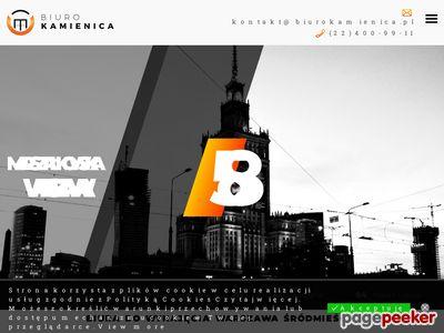 Biura wirtualne - biurokamienica.pl