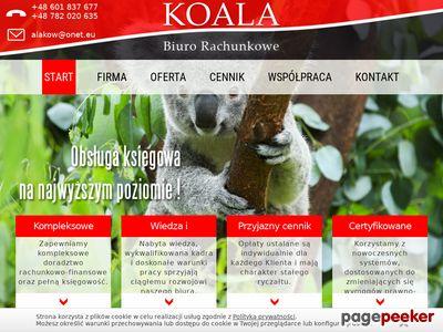 Biuro Rachunkowe KOALA Kowalska Alicja