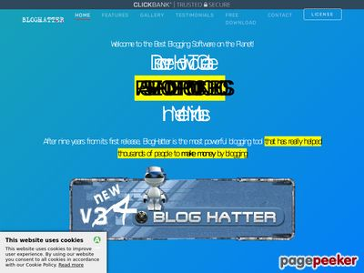 BlogHatter v4 – Automate your blogging process