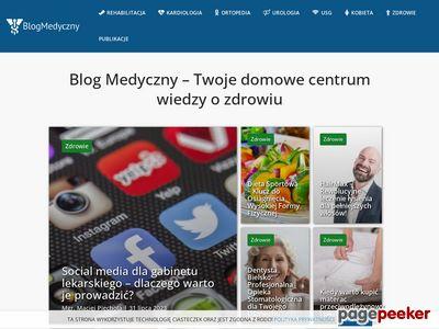 Blogmedyczny.edu.pl
