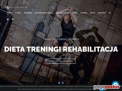 Trener Personalny Łódź - bodybulwark.com