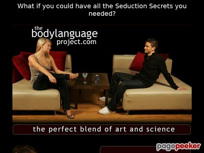 Body Language Project – How to Buy the BodyLanguage ebook