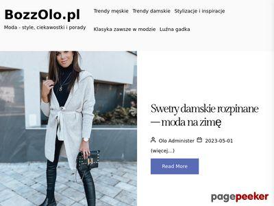 Bozzolo.pl