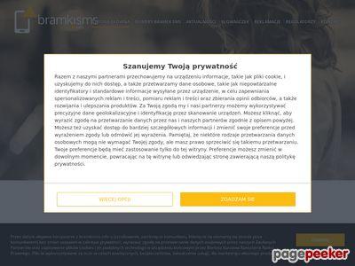SMS premium - bramkisms.info