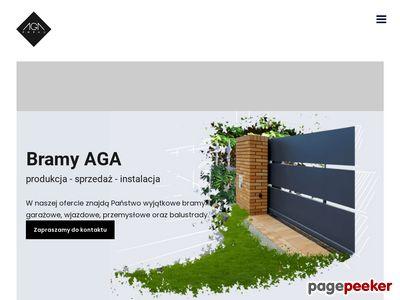 Ogrodzenia palisadowe Piaseczno