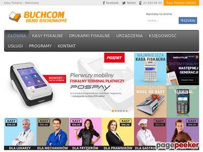 Buchcom