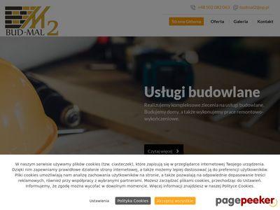 Budmal2.pl - remont domu