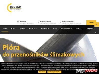 Mechanika Przemysłowa Budrem