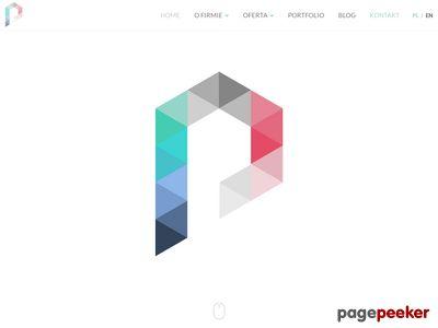 ByPixel.pl - Strony responsywne