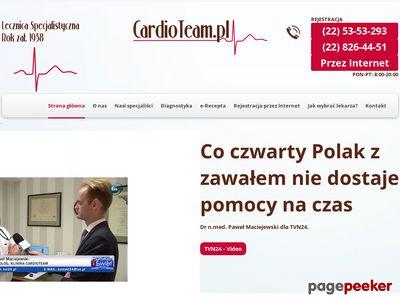 CardioTeam Sp. z o.o.