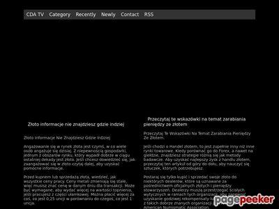 cda-tv.pl - filmy i seriale online