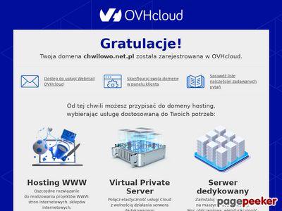 Www.chwilowo.net.pl