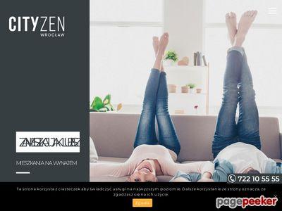 Mieszkania sprzedaz Warszawa