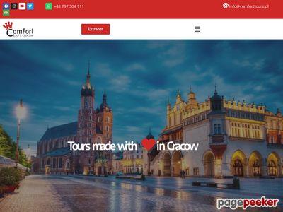 Comforttours.pl