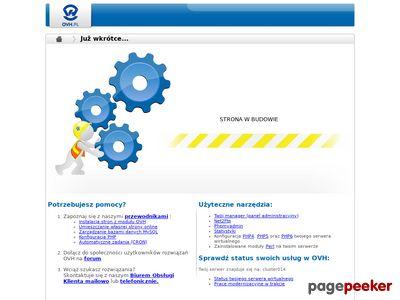 Drogeria internetowa - Cosmetics4u.pl