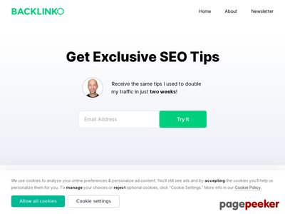 Link Building Training Course – Point Blank SEO