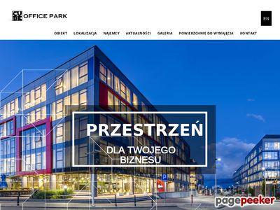 CUBE Office Park