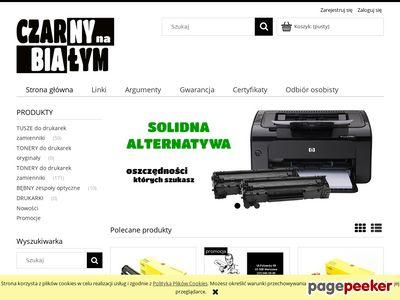 Zamienniki do drukarki